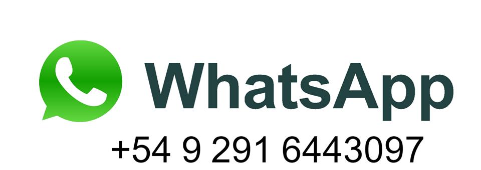 Hace tu pedido por WhatsApp
