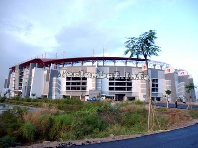 Stadion Gelora Bung Karno Surabaya