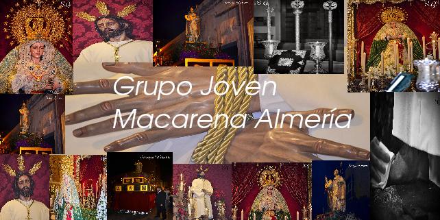 Grupo Joven Macarena Almería
