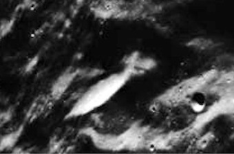 10km Mothership Discovered In NASA Apollo 15 Archives! CONFIRMED! CLICK HERE.