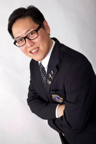 District Chairperson JCI Laison FY2012-2013