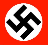 "The Nazi Hakenkreuz (""Swastika"")"
