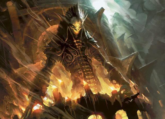Magic the Gathering Vampire Cards Amazoncom