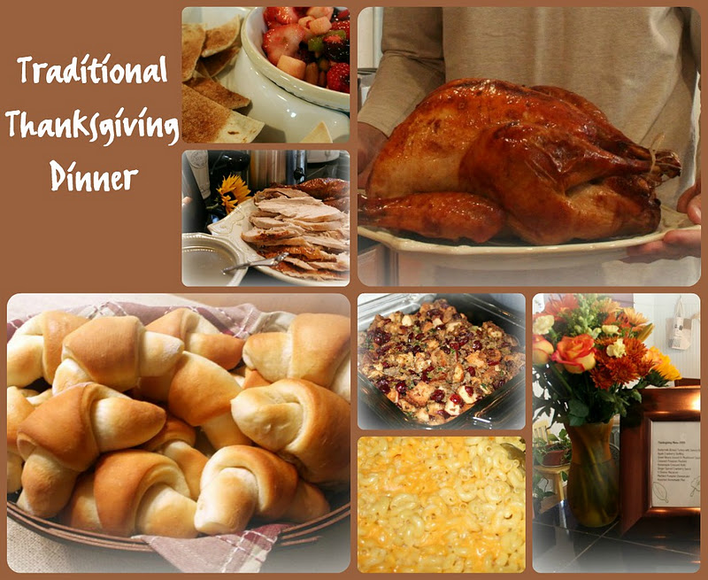 All things thanksgiving menus table settings traditions ideas for