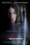 The Resident, Poster