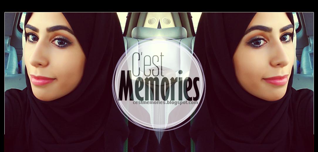 C'est Memories