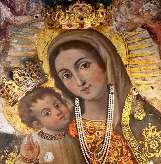 MADRE DELLA SPERANZA  www.reginamundi.info/