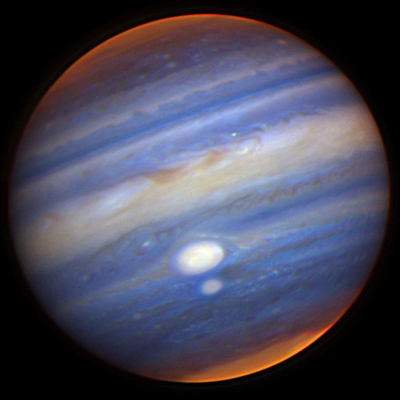 foto de planeta jupiter: