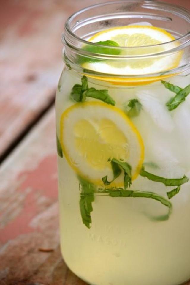 minuman menakjubkan untuk cairkan lemak