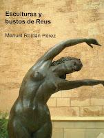 Libro: Esculturas y bustos de Reus