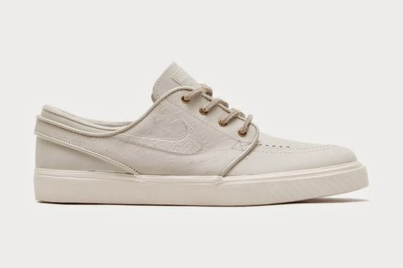 Nike SB Janoski Premium – Light Bone