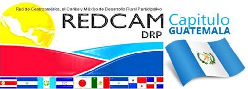 REDCAM-drp Capítulo Guatemala