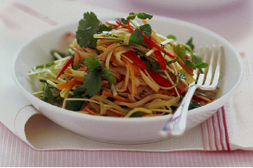 ... thai noodle salad thai chicken amp noodle thai chicken and shrimp