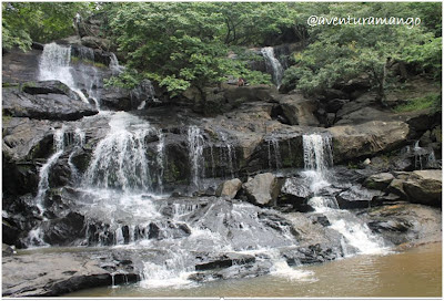 Cachoeira do Roncador