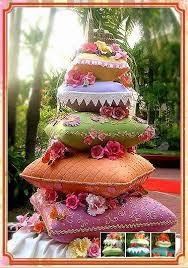 Unique Wedding Cakes Design Pictures