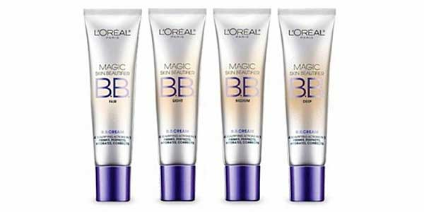 Magic skin beautifer de L´Oreal Paris