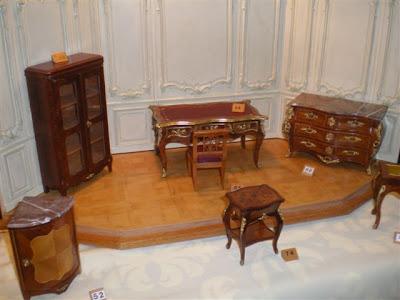 Patricia HERBILLON,Miniature