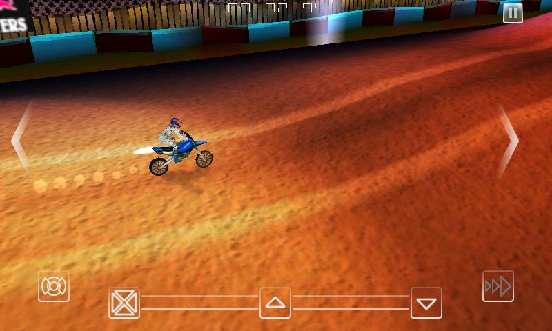 Red Bull X-Fighters v1.00(5) Symbian^3 Signed
