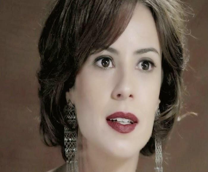 Maquiagem Maria Clara