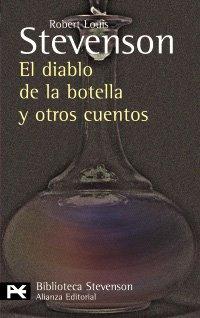 El diablo de la botella y otros cuentos Robert Luis Stevenson