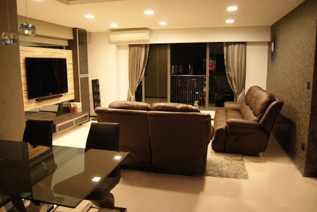 interior design, fibre broadband and wireless solutions in Singapore