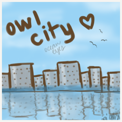 O Owl City [REVIEW TEXT] THE OUTD...