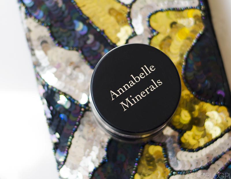 Nowości Annabelle Minerals | Puder rozświetlający i matujący