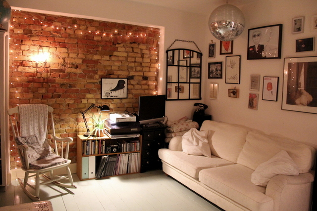 Redbedroom: bolig indretning