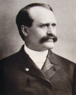 Henry Markham: NYs Governor of California (Part 2)