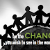 "An Invitation To ""Be The Change"" In Katy Independent School District On December 9th"