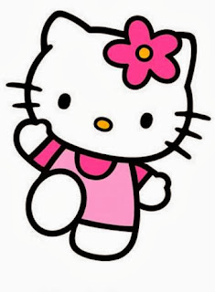 Hello Kitty Images, part 1