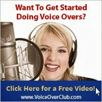 Voice Over Club