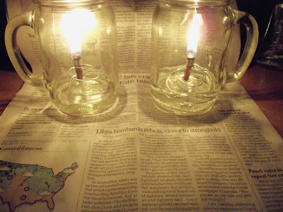 how to make a lamp bright
