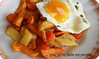 papas_zanahorias_boniatos_huevos_fritos
