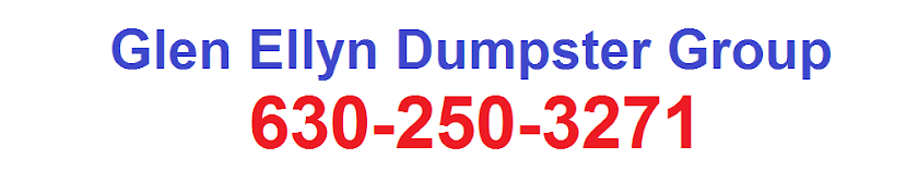 Glen Ellyn Dumpster Rental Group