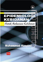 Epidemiologi Kebidanan untuk Mahasiswa Kebidanan