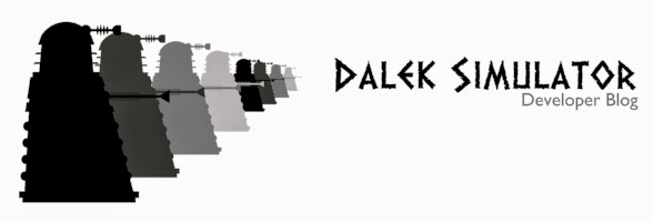 Dalek Simulator
