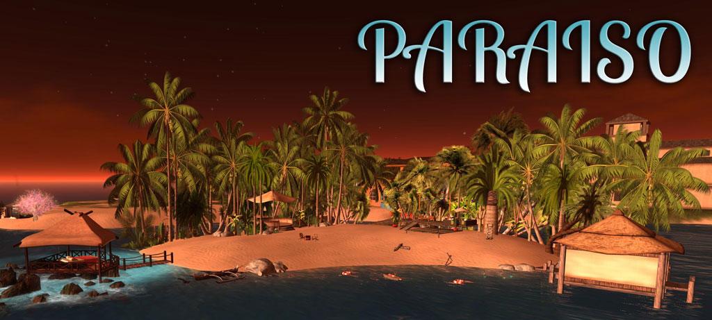 PRIME Paraiso