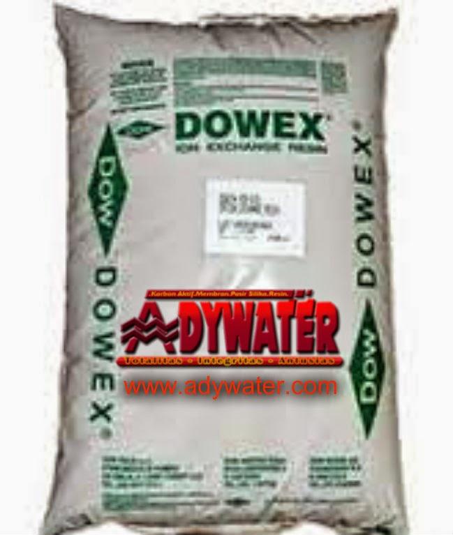 Jual Resin Dowex - adywater.com