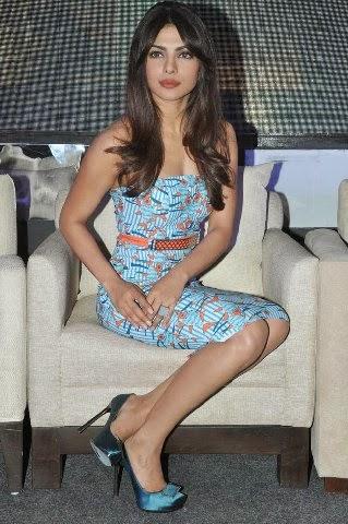 Priyanka Chopra latest Hot body size zero pics blue tight skirt upskirt pics hd