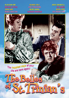 Watch The Belles of St. Trinian's (1954) movie free online