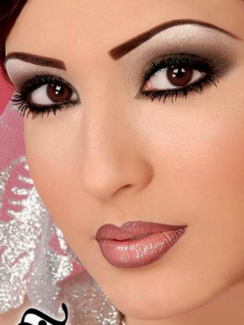 Dramatic Bridal Makeup Brown Eyes : Taylor swift makeup: Makeup Ideas and Teen Hairstyles