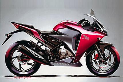 Foto Modifikasi Honda CBR 250R Fairing Terbaru title=