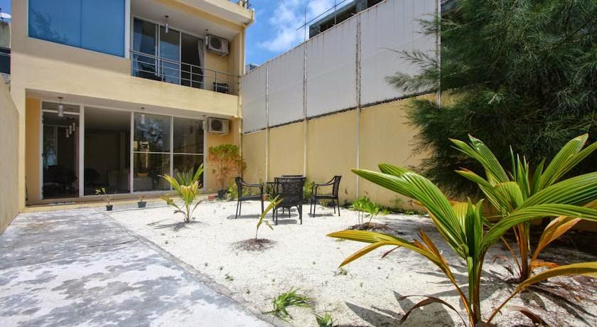 Askani Villa Hulhumale Maldives