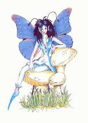 Mushroom Maureen
