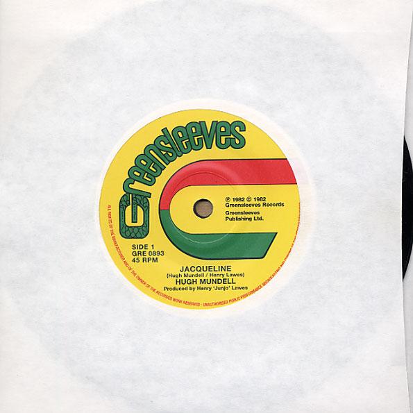 Jigsy King / Sly & Robbie - Tra-La-La / Western
