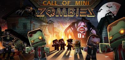 Call of Mini - Zombies v1.0