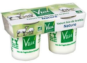 et si on changeait le monde recette de yaourts sans lactose. Black Bedroom Furniture Sets. Home Design Ideas