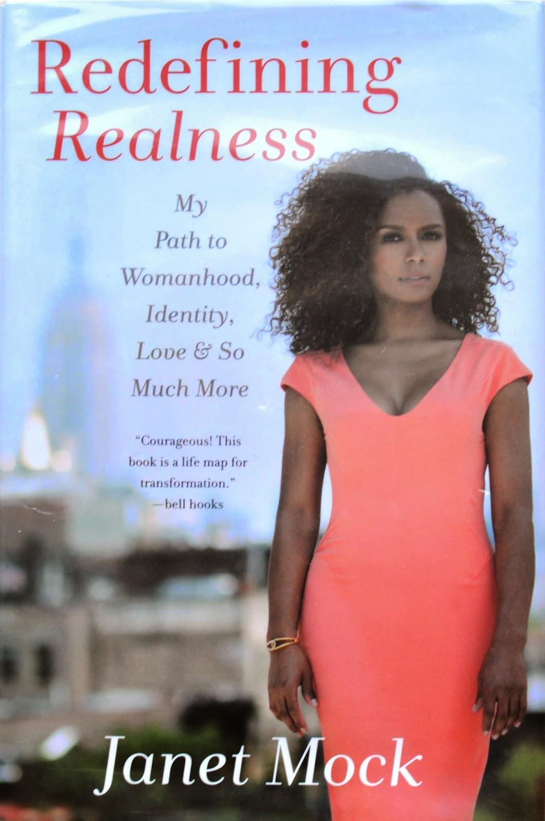 janet mock redefining realness pdf