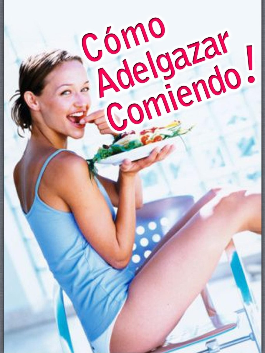 Metodos para bajar de peso en adolescentes - Adelgazar comiendo mucho ...